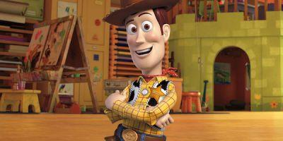 Toy Story Apparently Has A Shockingly Complex Backstory For Woody