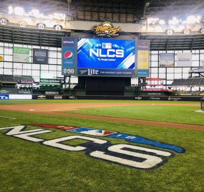 Field set for critical game 7; winner to take on Red Sox in World Series