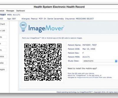 With New Funding in Hand, ImageMoverMD Eyes International Markets