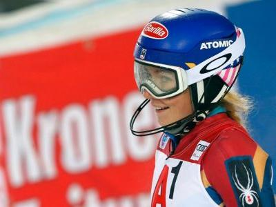 Olympic favorite Mikaela Shiffrin may be forced to compete every day for the rest of the Olympics after repeated delays
