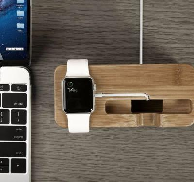 5 stands to keep your Apple Watch charged all the time