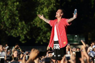 Justin Bieber Is Starting His Own Church