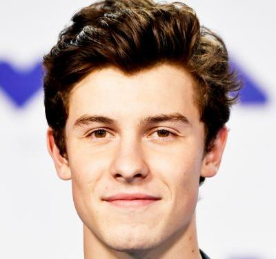 Shawn Mendes Just Joined The Teeny Tiny Tat Club - With His Mom