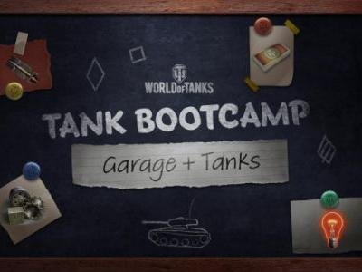 Tank Bootcamp: Watch Episode 1 Of Our New Video Series For Beginners