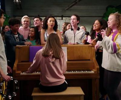 """Disney+ Drops 'High School Musical: The Musical: The Series' Trailer: """"Sh*t's About to Get Real"""""""