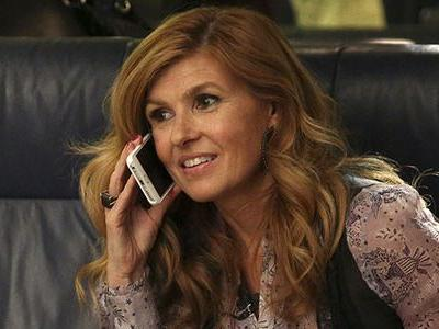 Nashville's Connie Britton Just Landed Her Next Big TV Show