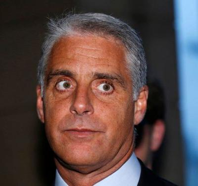 A $57 million pay dispute sees Andrea Orcel get dumped as new Santander CEO before even getting started