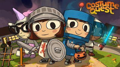 Costume Quest iOS won't work on iOS 11