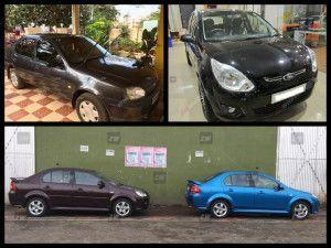 Three Iconic Ford Cars We Miss Even Today Ikon 16 Fiesta And First-gen Figo