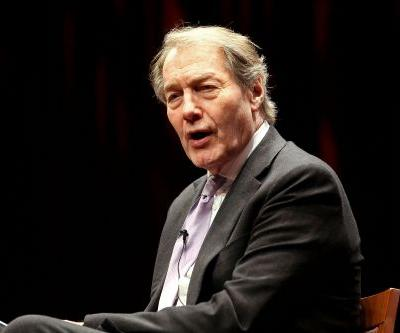 CBS fires Charlie Rose over widespread sex harassment claims