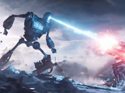 Ready Player One Final Trailer: Save The Oasis, Save The World