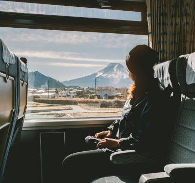 10 reasons you should travel by train this holiday season