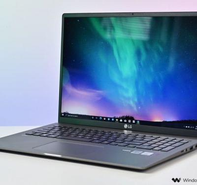 Check out the best laptops LG has to offer