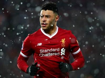 Liverpool team news: Ox starts at Bournemouth, with Mane and Lallana as subs