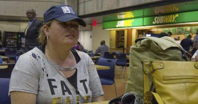 Homeless college students a growing concern on campuses