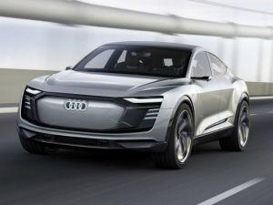 Audis First All-Electric Car Is Coming This Year