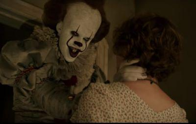 New IT trailer offers most disturbing look at Pennywise yet
