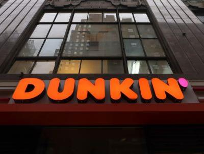 Will Dunkin' Start Offering Bubble Tea? The Chain Is Testing Out New Drinks