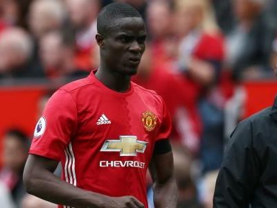 Manchester United defender Eric Bailly returns in Huddersfield Town win