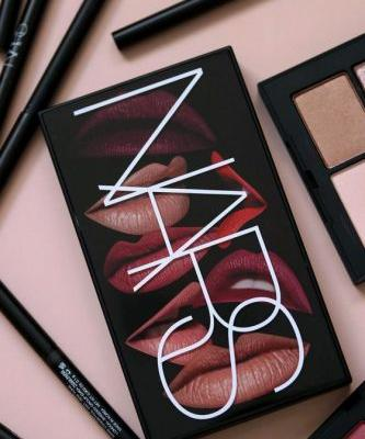 The NARS Fall 2018 Collection!