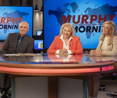 The Murphy Brown Reboot Is Signing Off For Good After Just 1 Season