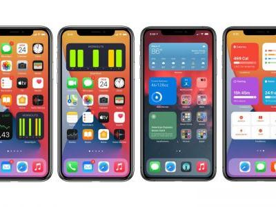 These iOS 14 apps offer home screen widgets, App Clips, and much more