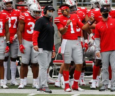 Ohio State cancels game after more positive coronavirus tests