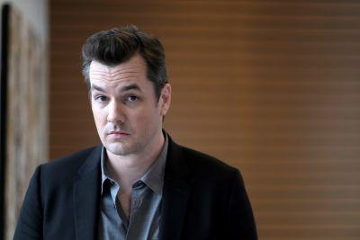 Jim Jefferies joins the late-night TV crowd. He'll try not telling too many Trump jokes