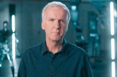 James Cameron Hopes Avengers Superhero Fatigue Sets InWhile