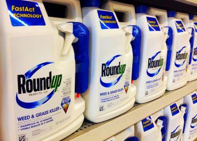 Weed killer now required to come with cancer warning in California