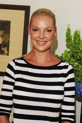 Katherine Heigl Gives Birth to Baby No. 3 - Find Out His Adorable Name!