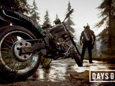 New PlayStation Releases Next Week - Days Gone, Mortal Kombat 11