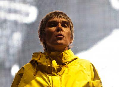 Stone Roses Reportedly Break Up Again