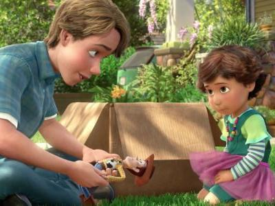 Toy Story 4: 10 Callbacks To The Previous Toy Story Movies