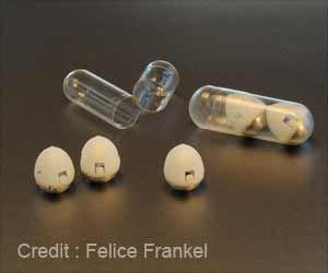 New Pill Can Deliver Insulin Orally