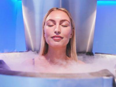 5 Potential Benefits of Cryotherapy, Including Pain Relief