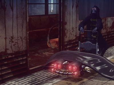 Let it Die is getting a new lease on life with a PC port