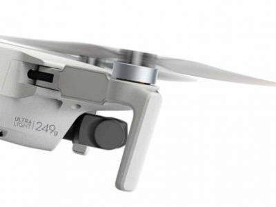 DJI Mini 2 drone arrives with 4K camera and ultra-portable design