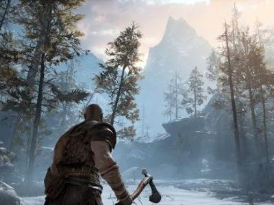 God of War Infographic Details How Players Approach Combat
