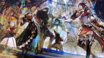 Final Fantasy 14 Director: Xbox One and Switch Versions Should Have Cross-Platform Play