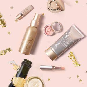 New Year's Eve Beauty Essentials