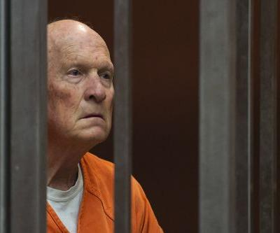 'Golden State Killer' charged with 13th murder