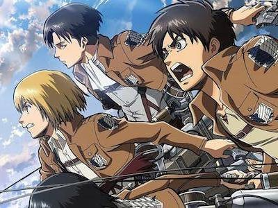 'Attack on Titan' Isn't Just a Great TV Show - It's the Perfect Introduction to Anime for a Newbie