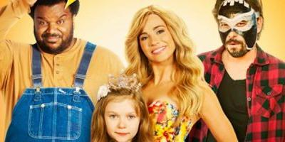 'Austin Found' Trailer: Linda Cardellini and Craig Robinson Make Kidnapping Look Funny