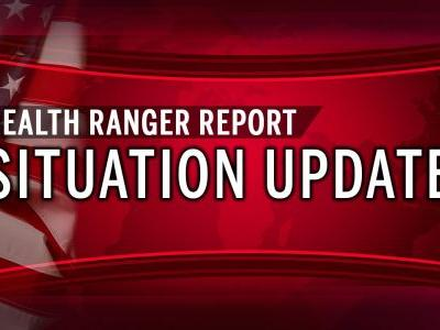 Important Situation Update reports for Nov. 24th, 23rd and 21st - plus a new interview with General Thomas McInerney