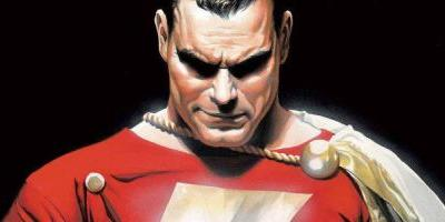 'Shazam!' Will Be the Next DC Film to Start Shooting, And It Now Officially Has a Director