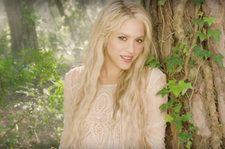 Shakira Is Crazy in Love With Gerard Pique in 'Me Enamore' Music Video: Watch