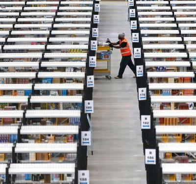 Amazon workers are planning a strike for one of its busiest shopping days of the year