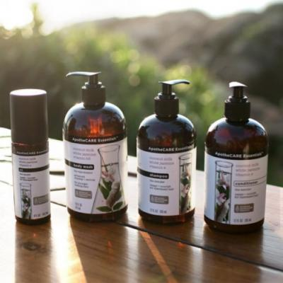 There's a New Natural Beauty Line Coming to the Drugstore Aisle