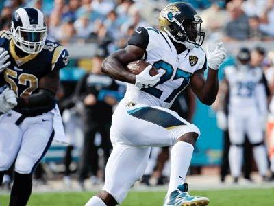 Jaguars RB Leonard Fournette expects to play despite injury
